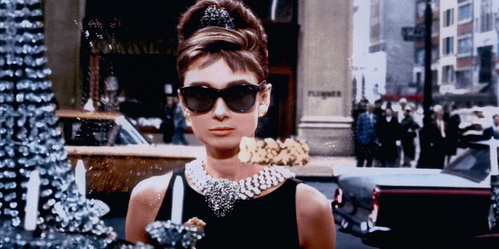 Akrep Burcu: Holly Golightly